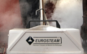 Eurosteam cleaner